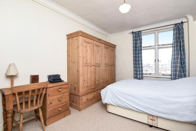 Bedroom One of Abercorn Place, St John's Wood NW8,