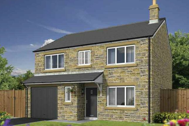 Thumbnail Detached house for sale in Forge Manor, Forge Lane, Chinley