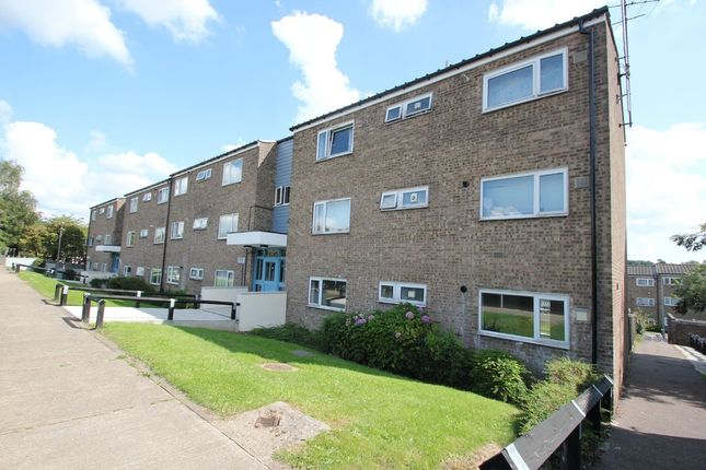 Thumbnail Flat to rent in Avon Way, Colchester