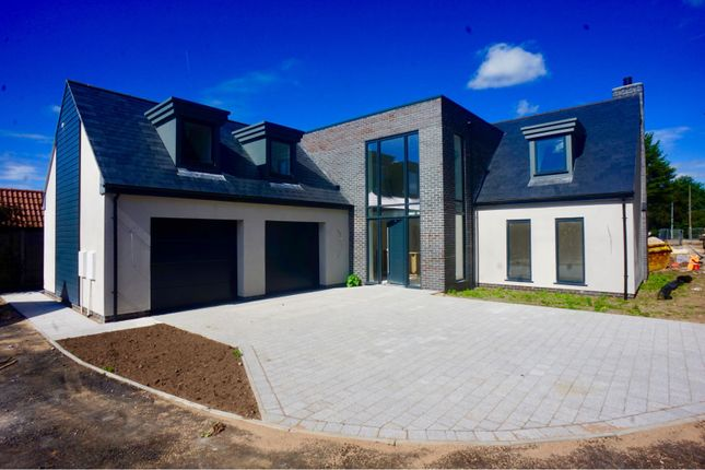 Thumbnail Detached house for sale in Doddington Road, Lincoln