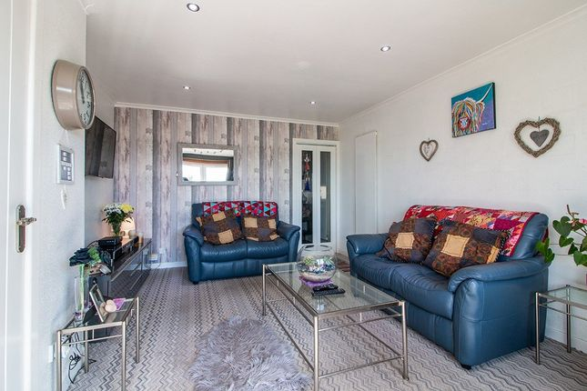 Lounge of Milton Park, Monifieth, Dundee, Angus DD5