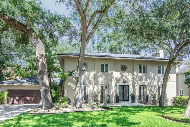 Thumbnail Property for sale in 5210 South Crescent Drive, Tampa, Florida, United States Of America