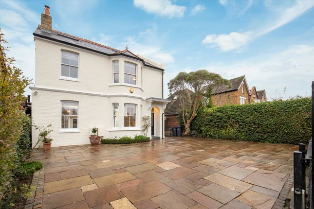 Thumbnail Detached house for sale in Spencer Road, London