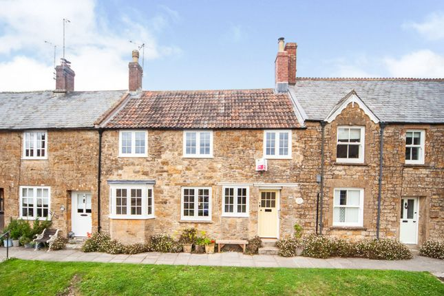 Thumbnail Terraced house for sale in West Street, Hinton St. George