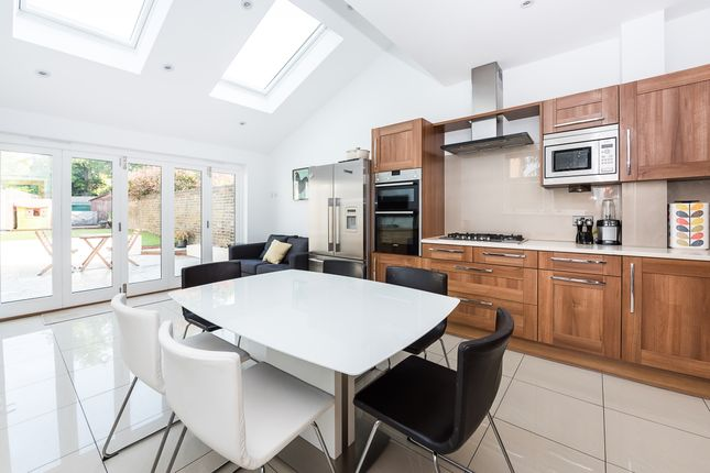 Thumbnail Detached house to rent in Latchmere Road, Kingston Upon Thames