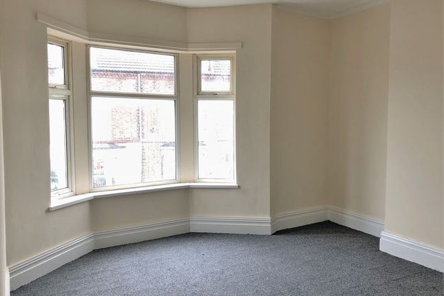 Thumbnail Terraced house to rent in Sandon Road, Wallasey