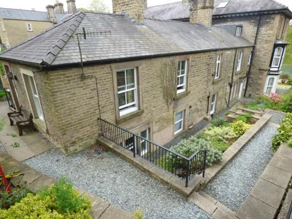 Thumbnail Semi-detached house for sale in Broad Walk, Buxton
