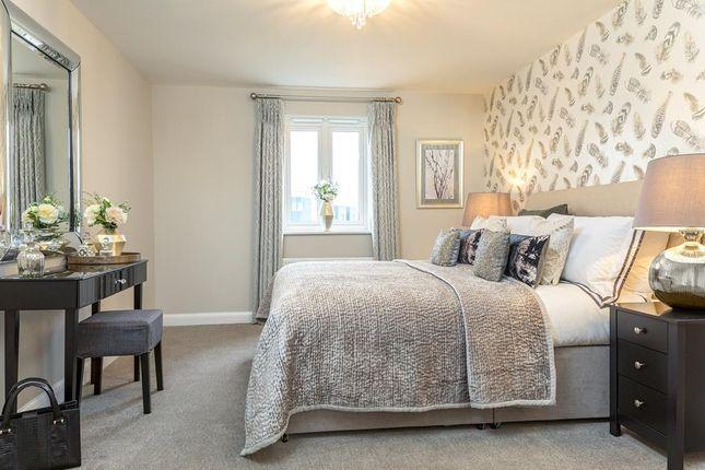"Bedroom 1 of ""Warwick"" at ""Warwick"" At Bearscroft Lane, London Road, Godmanchester, Huntingdon PE29"