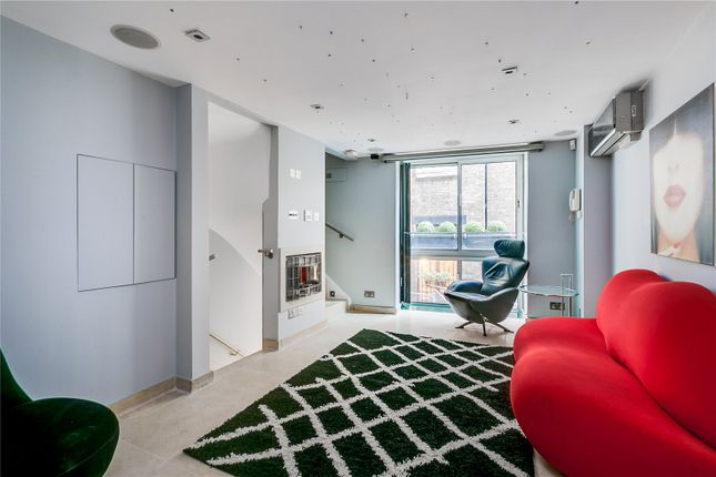 2 bed terraced house for sale in Bull Inn Court, London WC2R