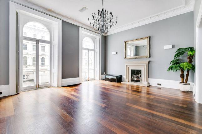 Thumbnail Flat for sale in Queen's Gate Terrace, South Kensington, London