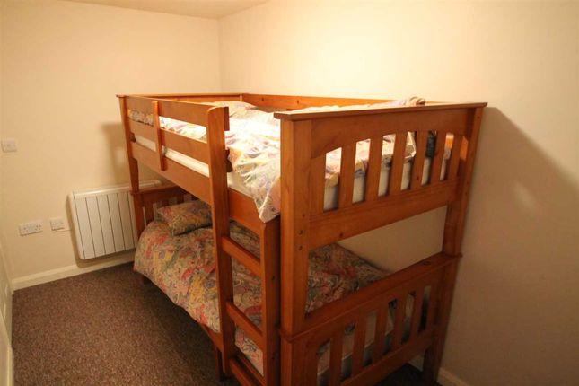 Bedroom of Manning Road, Felixstowe IP11