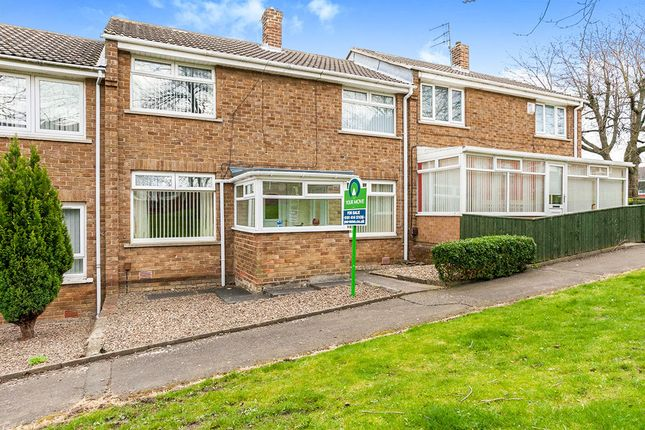 Thumbnail Property for sale in Greenrigg, Blaydon-On-Tyne
