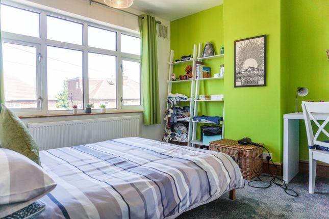 Bedroom Two of Elvaston Road, Wollaton NG8