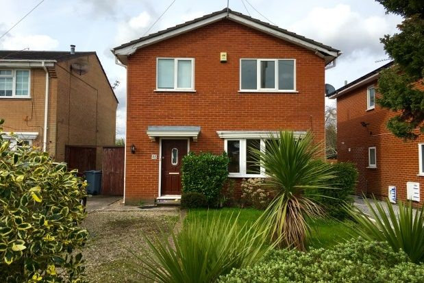 Thumbnail Property to rent in Tabley Road, Handforth, Wilmslow