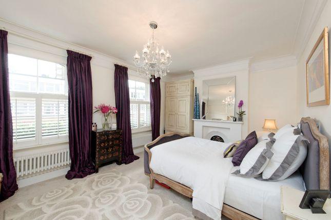 Bedroom of Shuttleworth Road, Battersea SW11