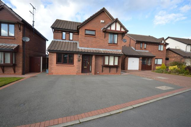 Thumbnail Property to rent in Darby Close, Little Neston, Neston