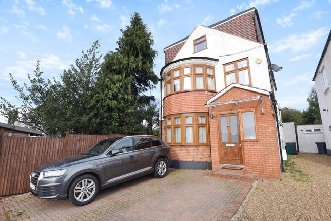 6 bed detached house for sale in Hillcourt Avenue, North Finchley N12,