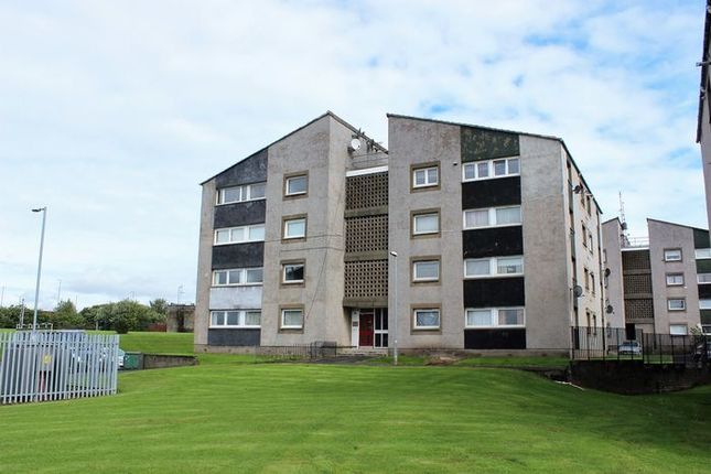 Thumbnail Flat to rent in Kildale Way, Rutherglen, Glasgow