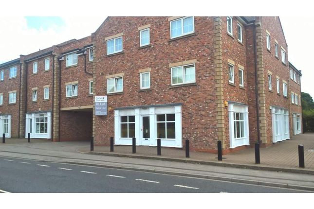 Thumbnail Retail premises to let in Unit 4, Hastings Court, Wickersley