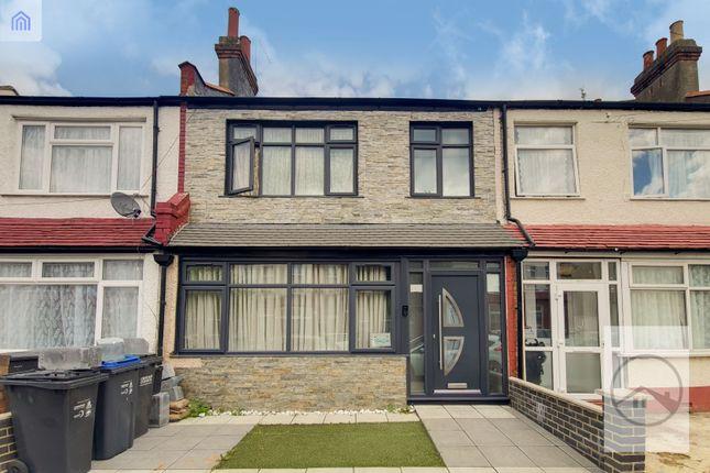 Thumbnail Terraced house for sale in Trafford Road, Thornton Heath