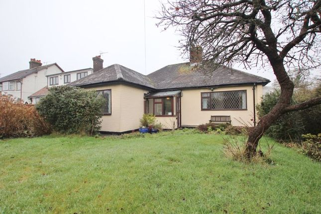 2 bed detached bungalow for sale in Milner Road, Heswall, Wirral CH60