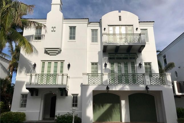 Thumbnail Property for sale in 1740 Gulf Shore Blvd N 7, Naples, Fl, 34102