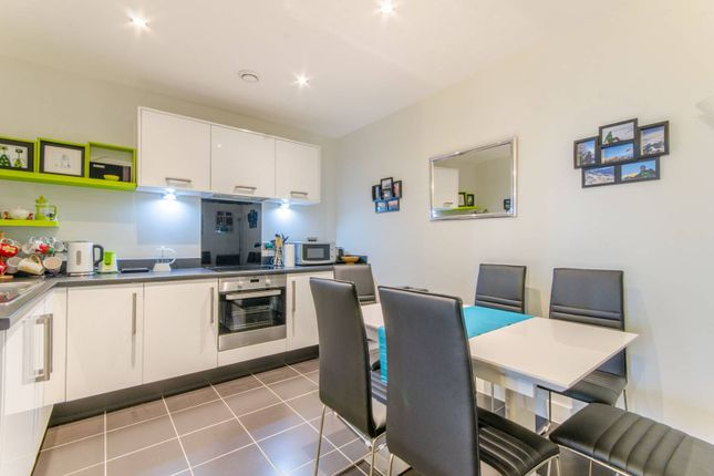 Thumbnail Flat for sale in Eaton Road, Enfield Town