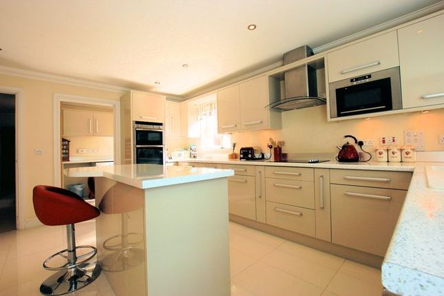 Kitchen of Catisfield Road, Fareham PO15