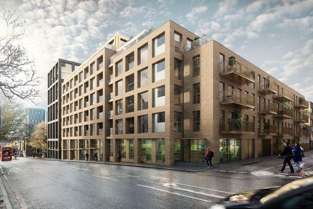 Thumbnail Flat to rent in 150 Pentonville Rd, London