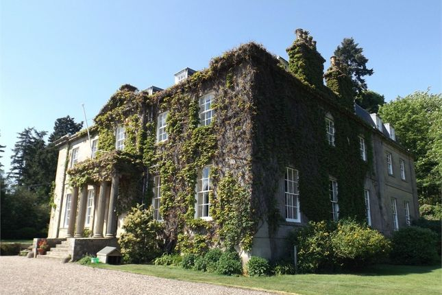 1 bed flat to rent in Garden Flat, Holylee House, Walkerburn, UK EH43