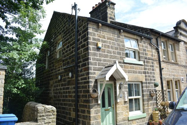 Thumbnail Cottage for sale in Langsett Road South, Oughtibridge