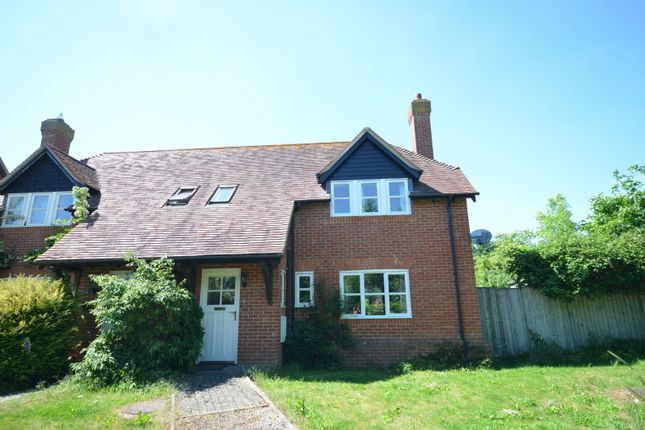 Thumbnail Property to rent in Rickyard Grove, Grendon Underwood