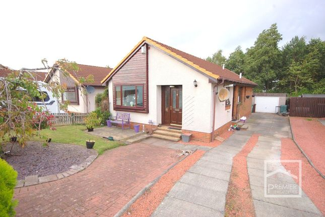 Thumbnail Bungalow for sale in Muirhead Gate, Uddingston, Glasgow