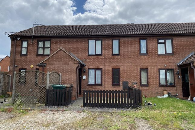 1 bed flat to rent in St. Stephens Court, Woodville, Swadlincote DE11