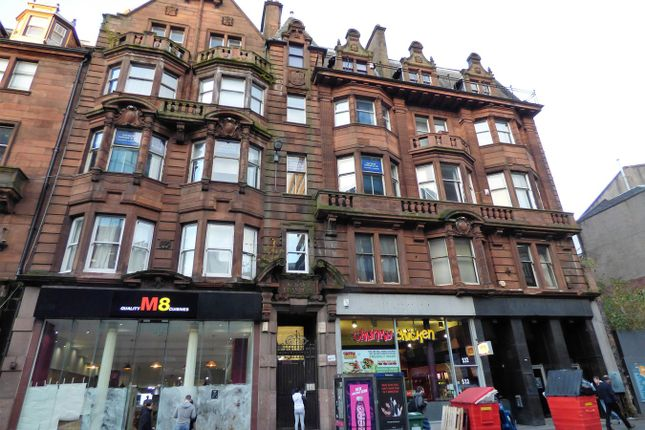 Thumbnail Office for sale in Sauchiehall Street, Glasgow