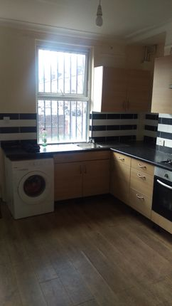 Thumbnail Terraced house to rent in Harlech Road, Beeston, Leeds