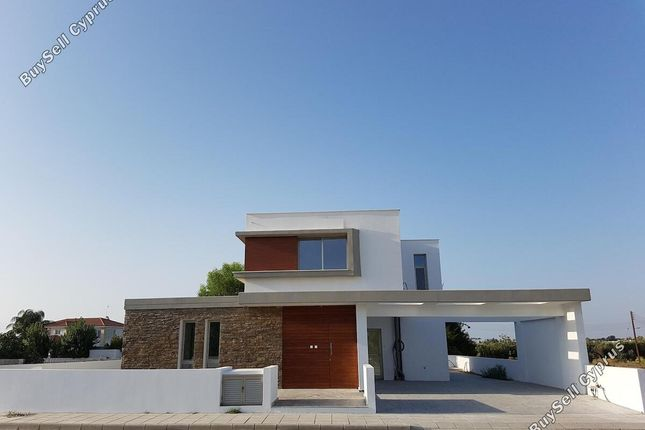 Detached house for sale in Pyla, Larnaca, Cyprus