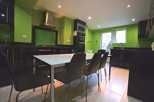 Thumbnail Semi-detached house to rent in Derwentwater Terrace, Headingley, Leeds