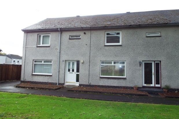 Thumbnail Terraced house to rent in Forthvale, Menstrie, Stirling