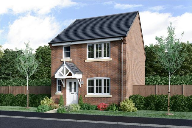 "Thumbnail Detached house for sale in ""Malvern"" at Stourbridge Road, Parkgate, Kidderminster"