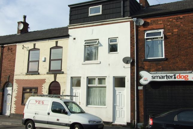 Thumbnail Flat to rent in Kings Road, Ashton-Under-Lyne