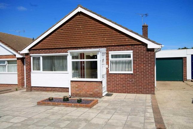 Thumbnail Bungalow for sale in Grenfell Avenue, Holland-On-Sea, Clacton-On-Sea
