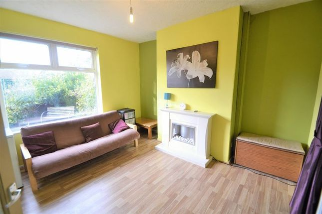 Thumbnail Terraced house to rent in Corporation Road, Eccles, Manchester