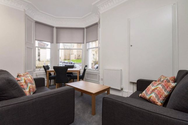 Thumbnail Flat to rent in Gowrie Street, West End, Dundee