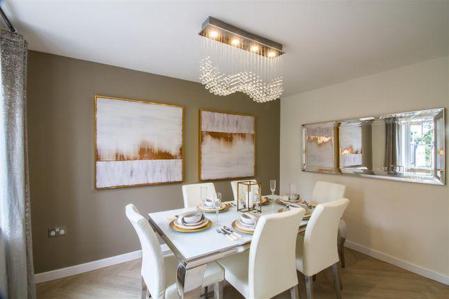 Dining Room of Langton Road, Norton, Malton YO17