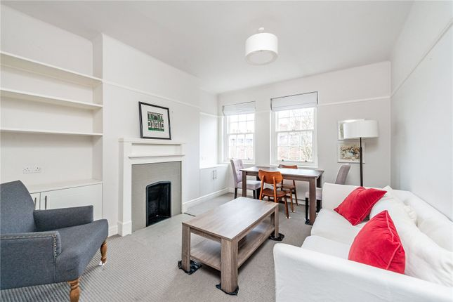 Flat for sale in Middleton House, Causton Street, Westminster