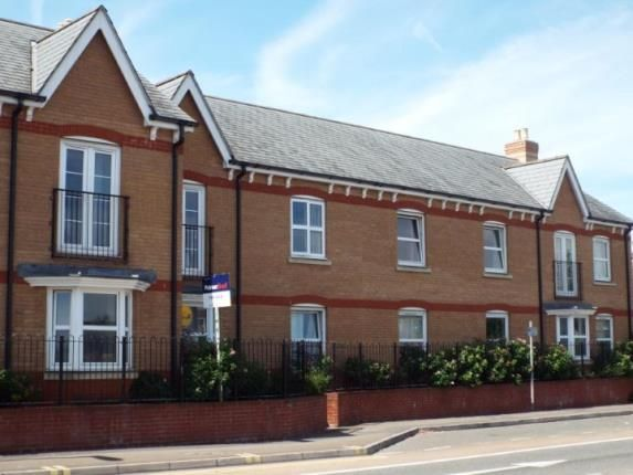 Thumbnail Flat for sale in Standish Court, Taunton