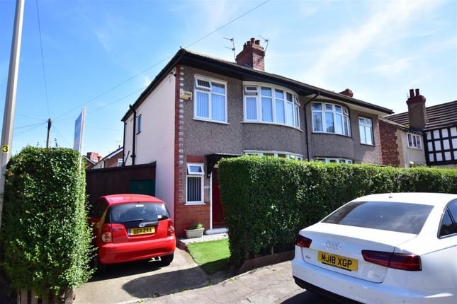Homes for sale in wilkinson street ellesmere port ch65 for Wilkinson homes