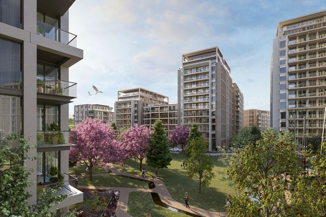 Flat for sale in King's Road Park, King's Road