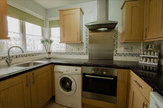 Kitchen - of Clay Hill, Two Mile Ash, Milton Keynes MK8